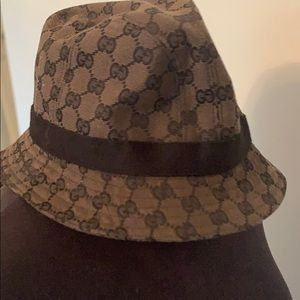 Kids Gucci hat